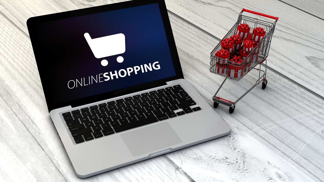 Online shopping, ett enklare alternativ